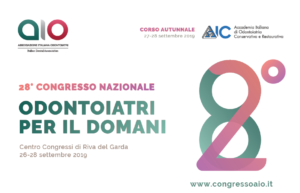 28° Congresso AIO 2019 FonARCom
