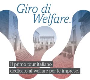 FonARCom partecipa a Giro di Welfare 2019
