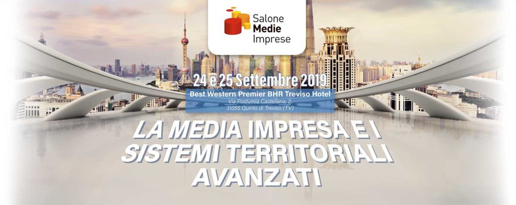 4° Salone Medie Imprese Treviso