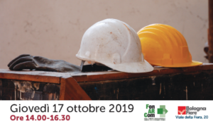 Dispositivi di protezione individuale - Seminario a Bologna