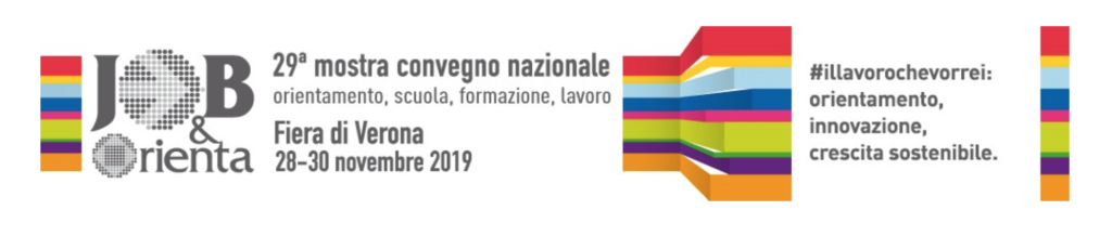 FonARCom al Job & Orienta 2019