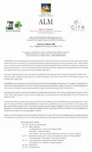 FonARCom Incontra - Convegno a Venezia 5/02/2020