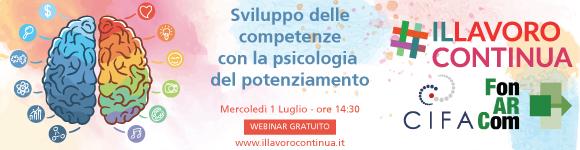 Sviluppo delle competenze con la psicologia del potenziamento